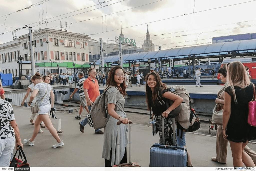 Insurance - travel