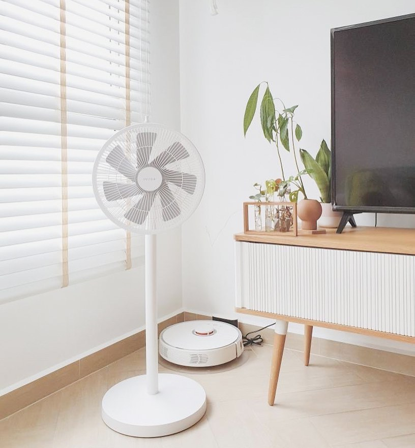 Iuiga: wireless fan