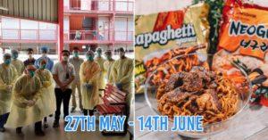K-Food Online Festival