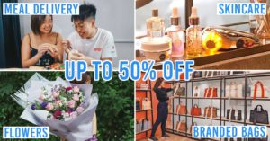 Mother's Day Gift Ideas 2020 Singapore Online Guide