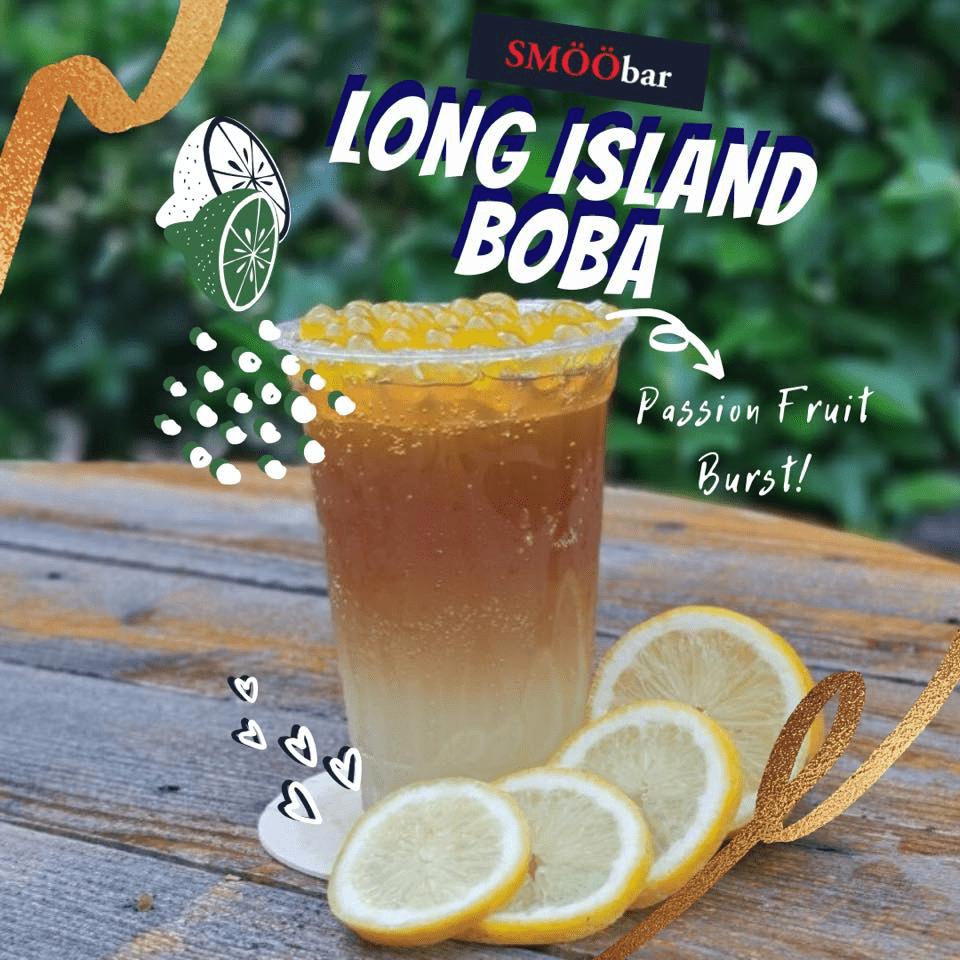 Long Island Boba SMOObar