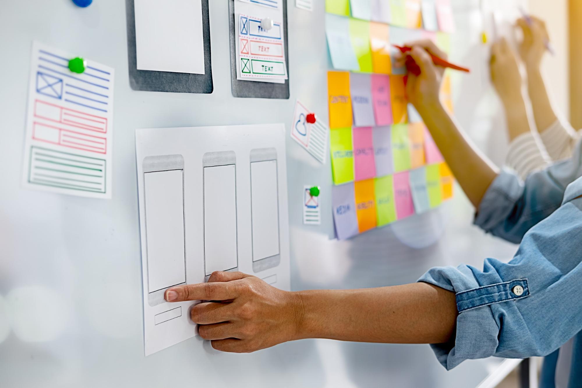 Smartcademy: UX design