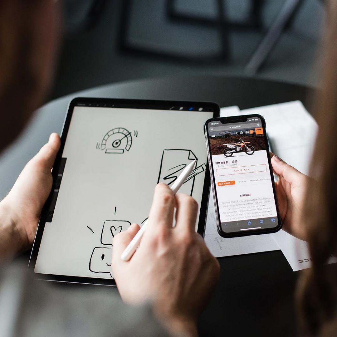 Smartcademy: mobile app development