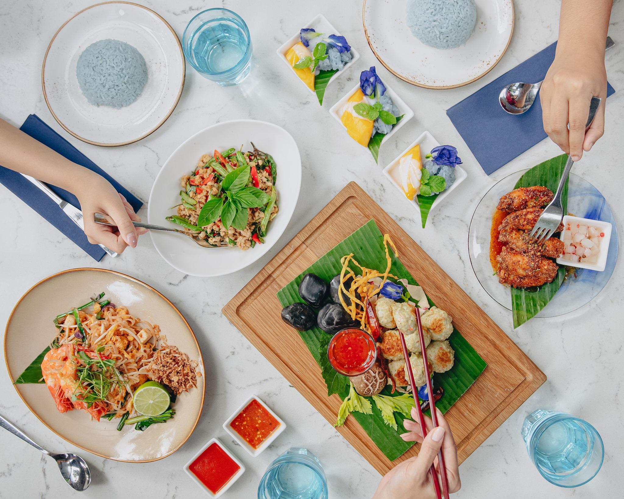 blue jasmine mother's day food deals