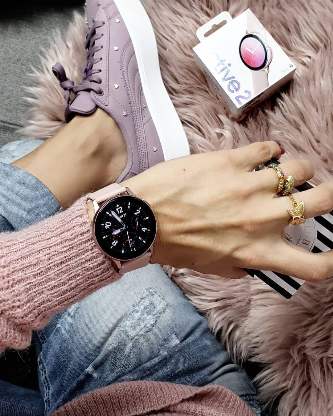 watch active2