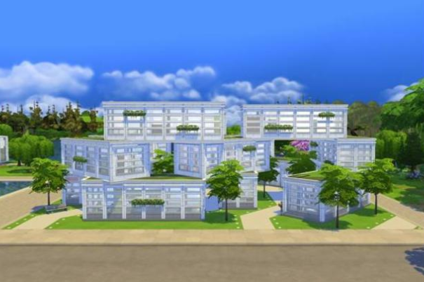 the interlace sims 4