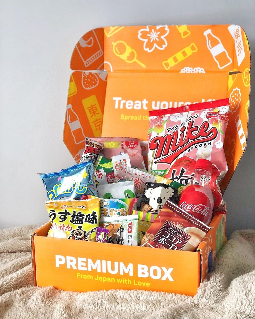 7 Snack Beverage Subscription Boxes To Get For A Constant Stream Of Treats Without Leaving Home