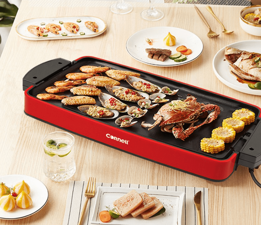 Electric Grill Shopee Father's Day Promotions 2020