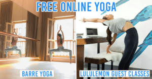 Free Online Yoga Classes In Singapore