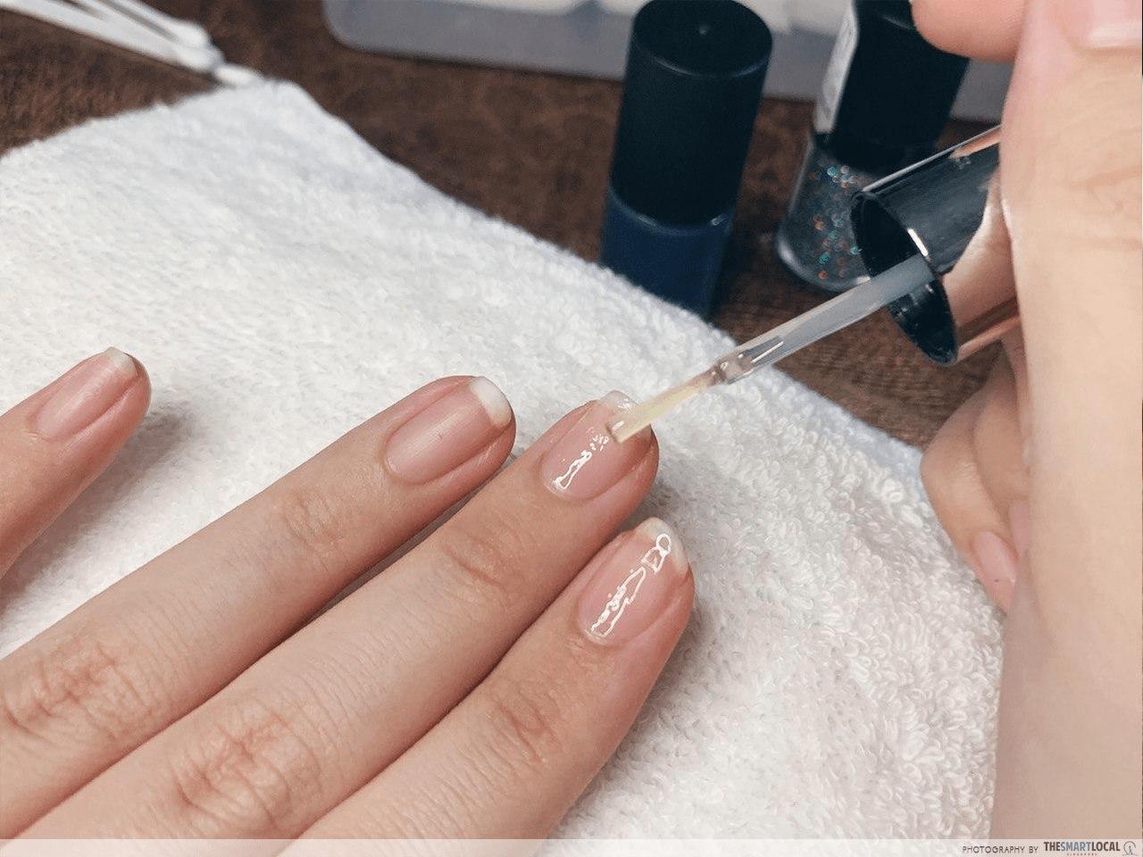 Nails - DIY Manicure