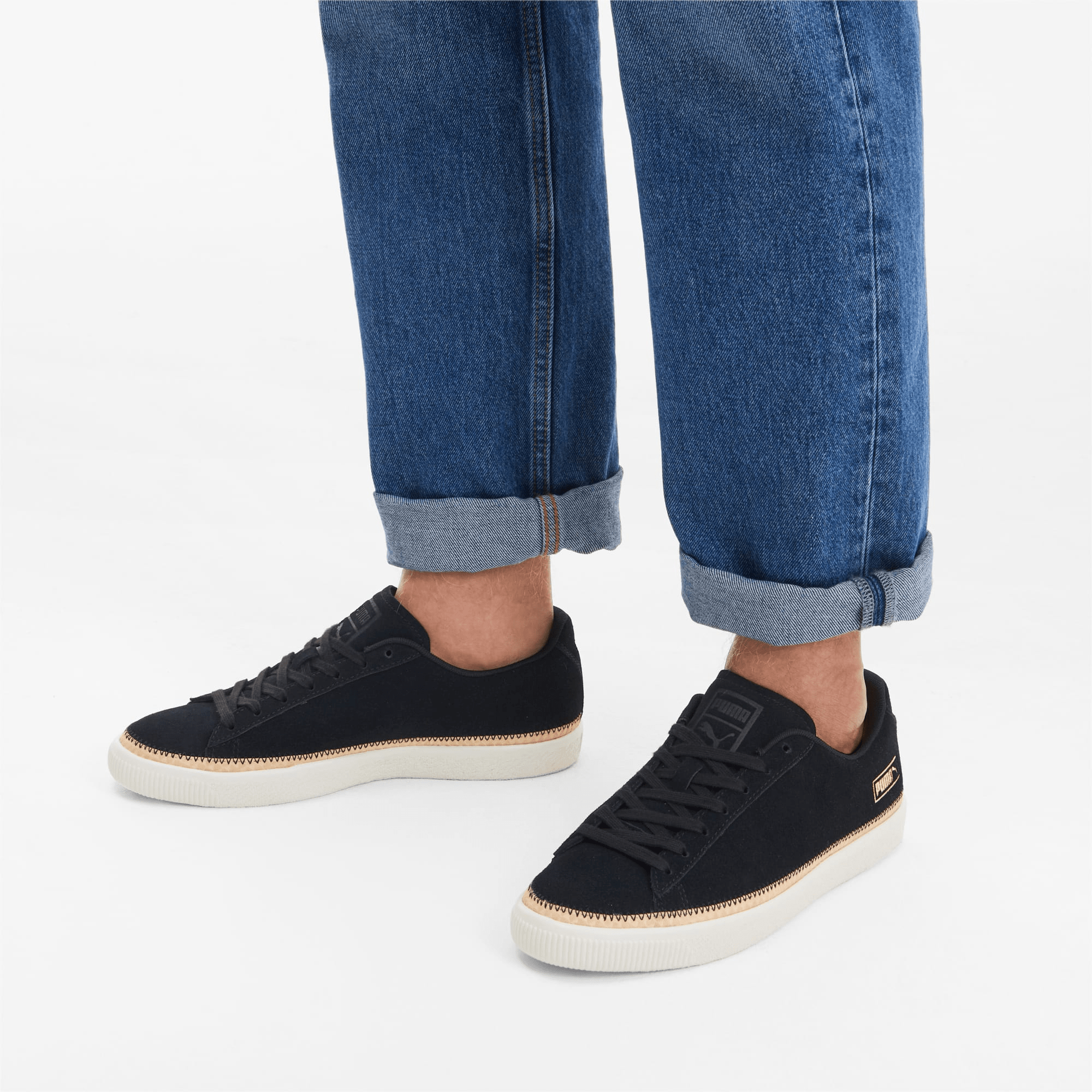 Puma Online Sale suede trainers