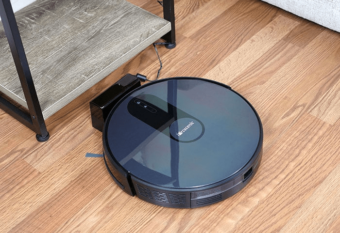 Proscenic Auto Boost Robotic Vacuum Cleaners in Singapore