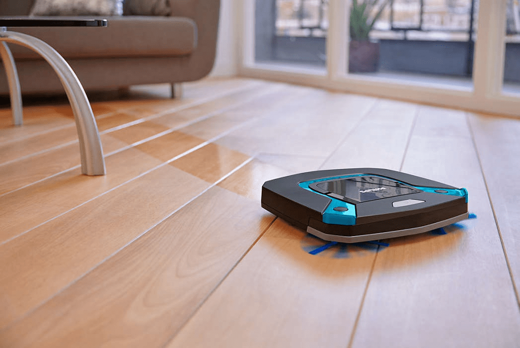 Philips Robotic Vacuum Cleaners in Singapore