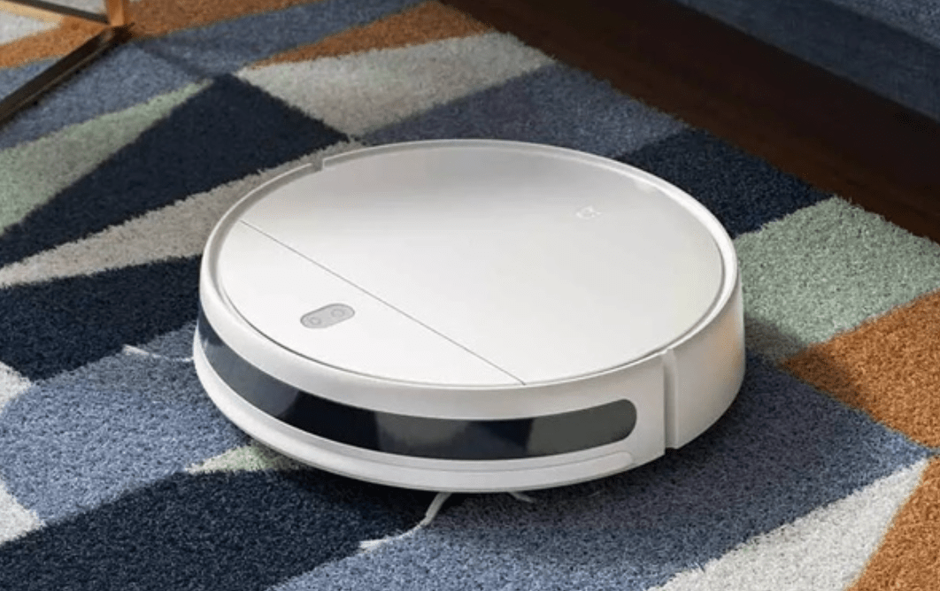 Xiaomi Mijia Robotic Vacuum Cleaners in Singapore