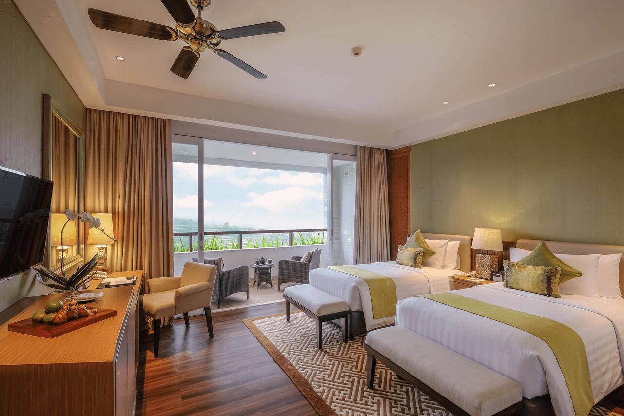 bali hotel deals