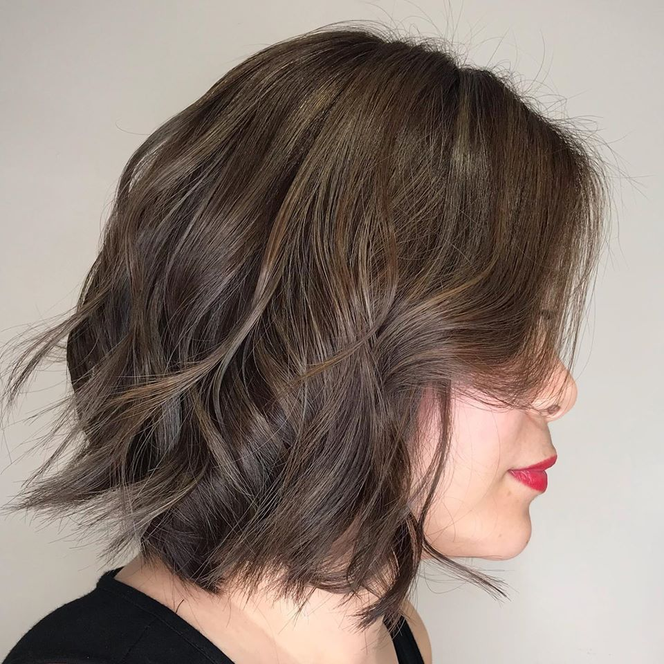 20 Short Hairstyles For Girls In 2020 Sorted By Face Shape