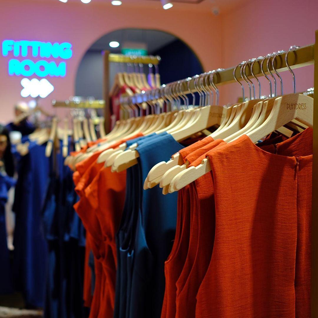 Playdress Singapore
