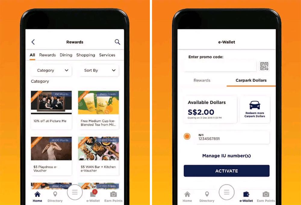 Suntec+ App