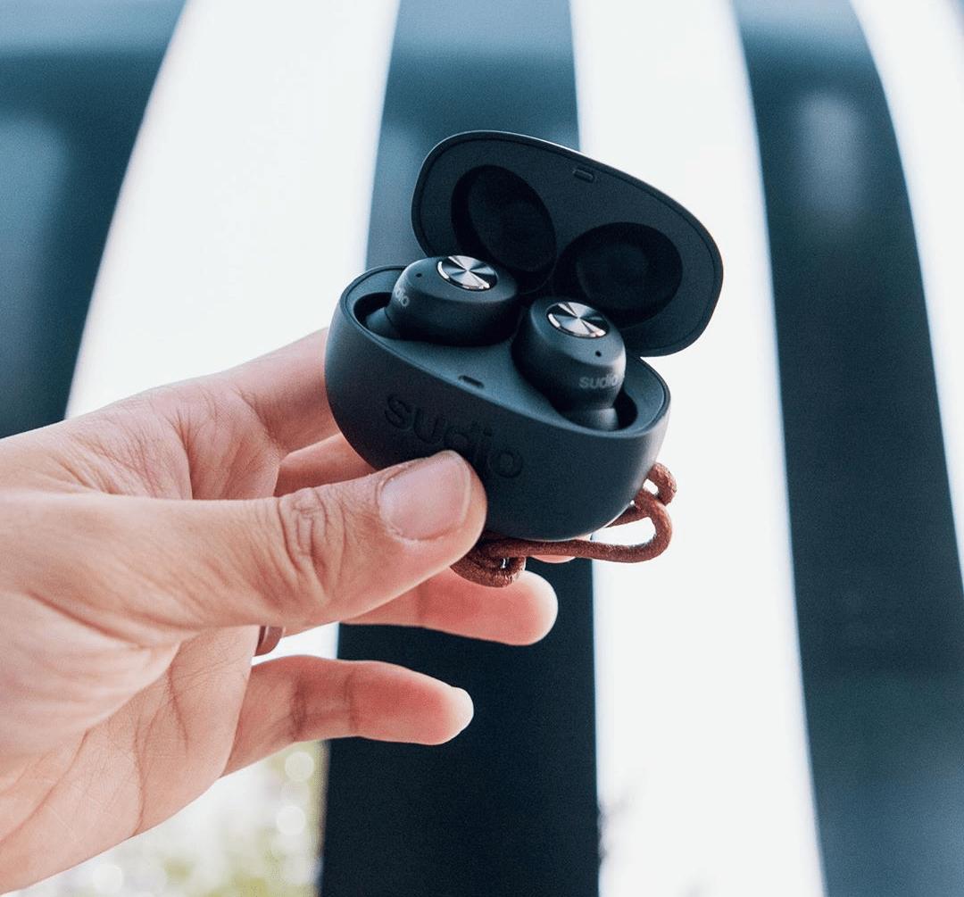 Sudio Wireless Earpiece