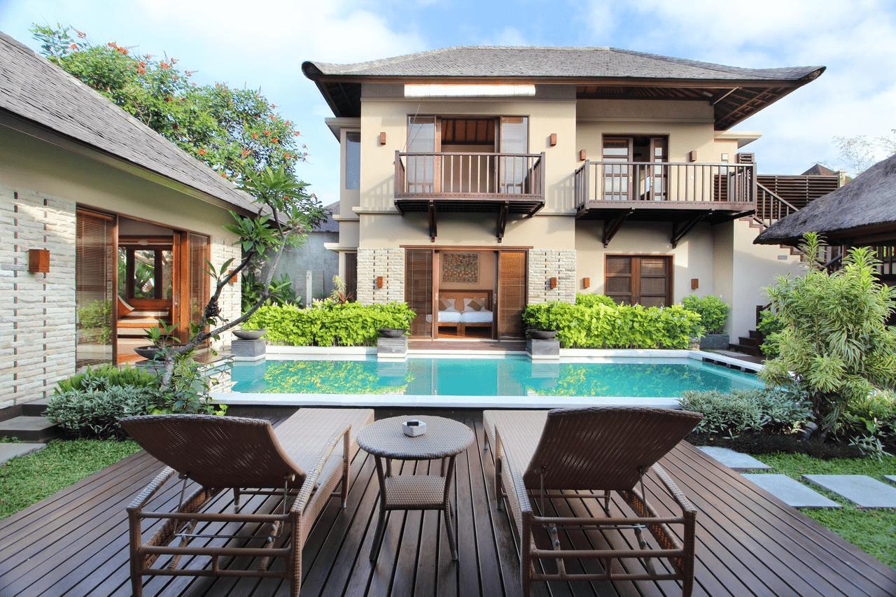seminyak villa offers