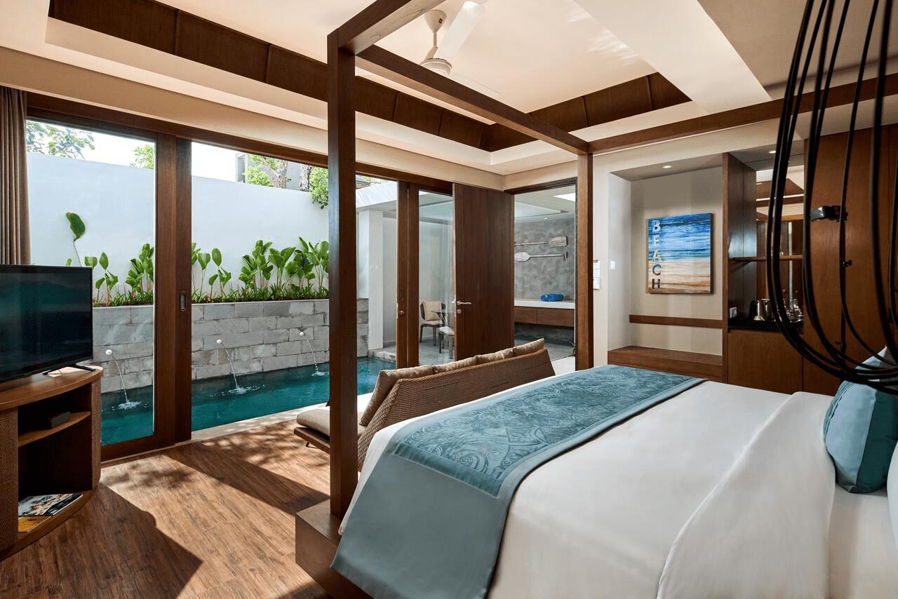 bali villa offers