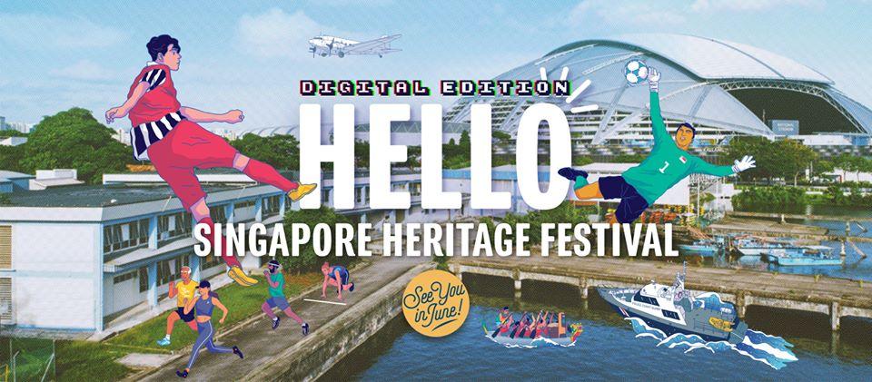 singapore heritage festival 2020