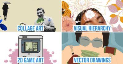 20 free graphic design courses
