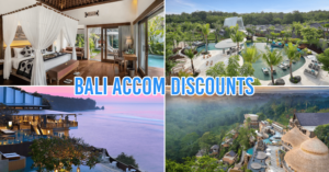 bali accommodation