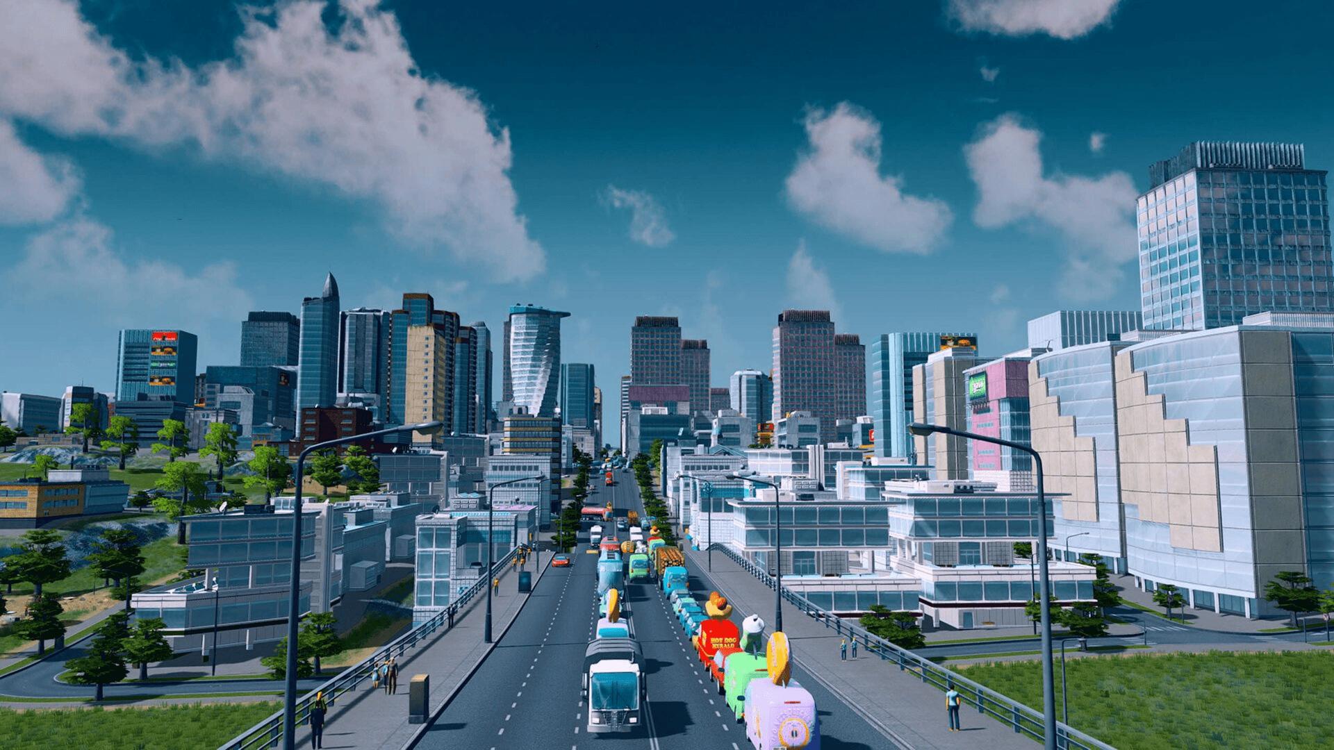 June 2020 deals - Cities: Skylines sale