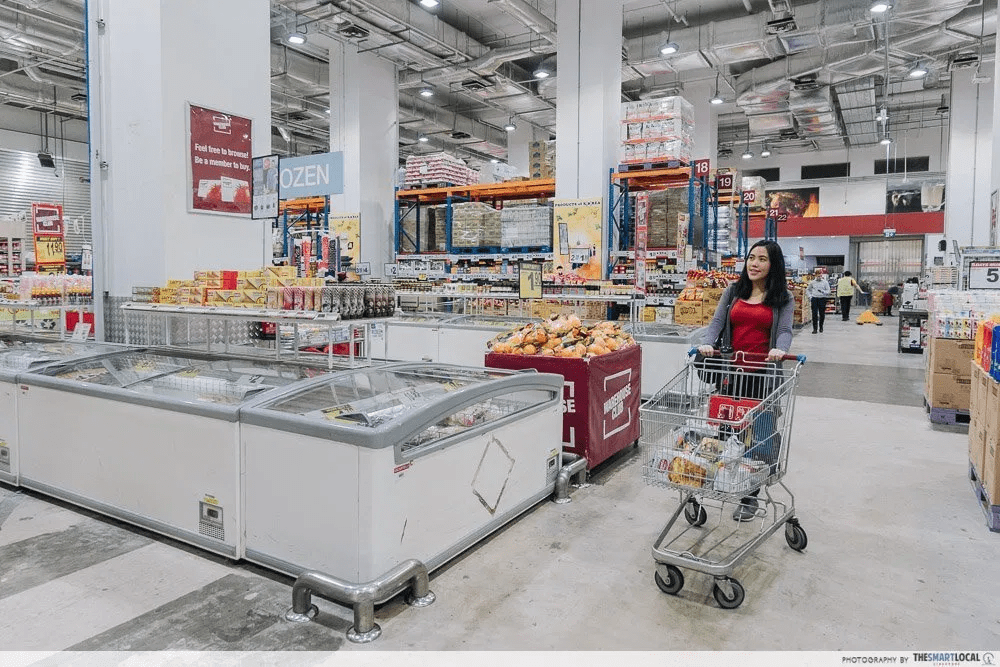 June 2020 deals - Warehouse Club Snack And Beverage Fair