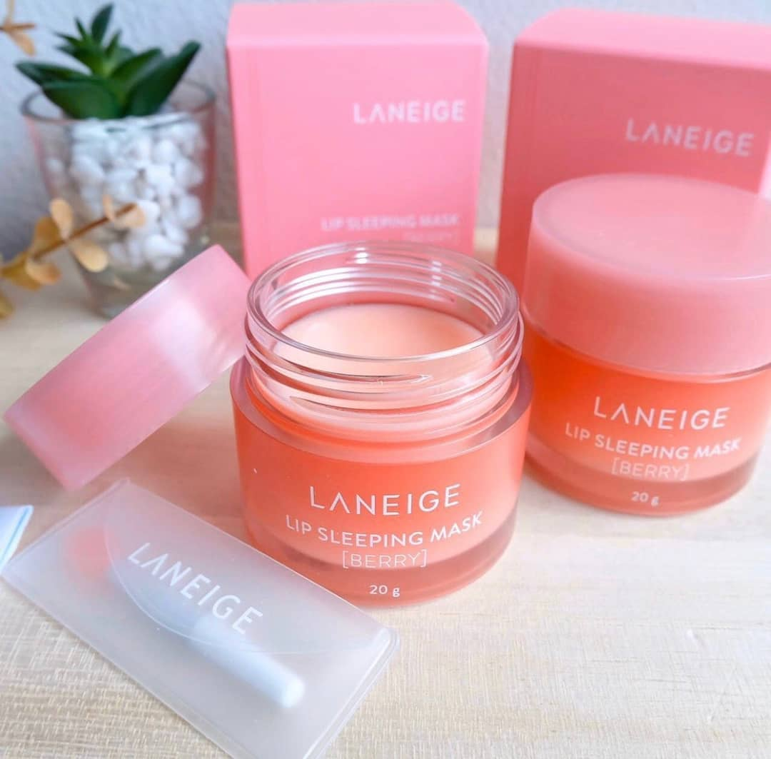 laneige lip mask