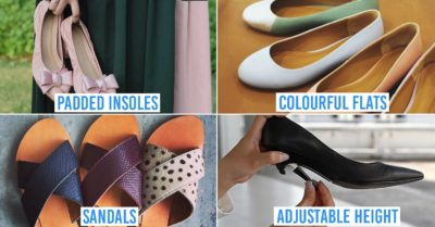leather shoes for women in singapore