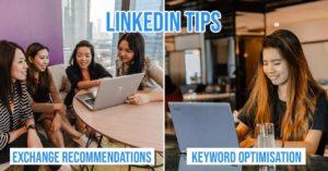 linkedin tips - cover