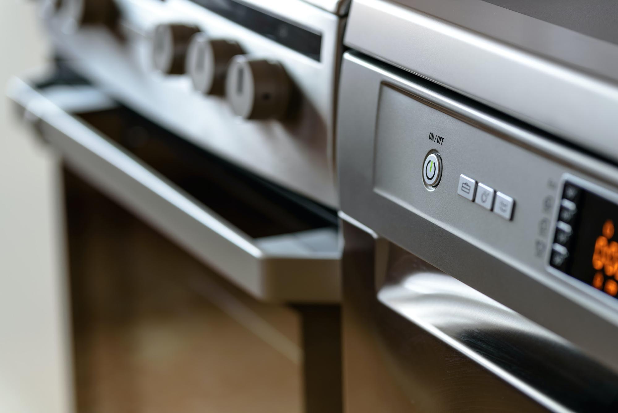 baking mistake: not preheating