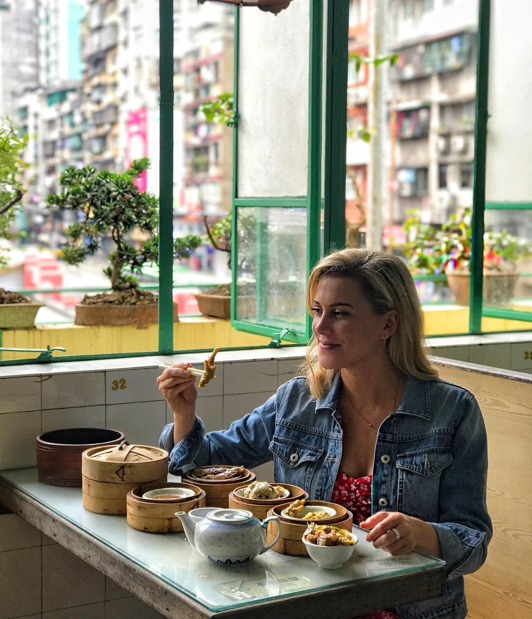 macao gourmet