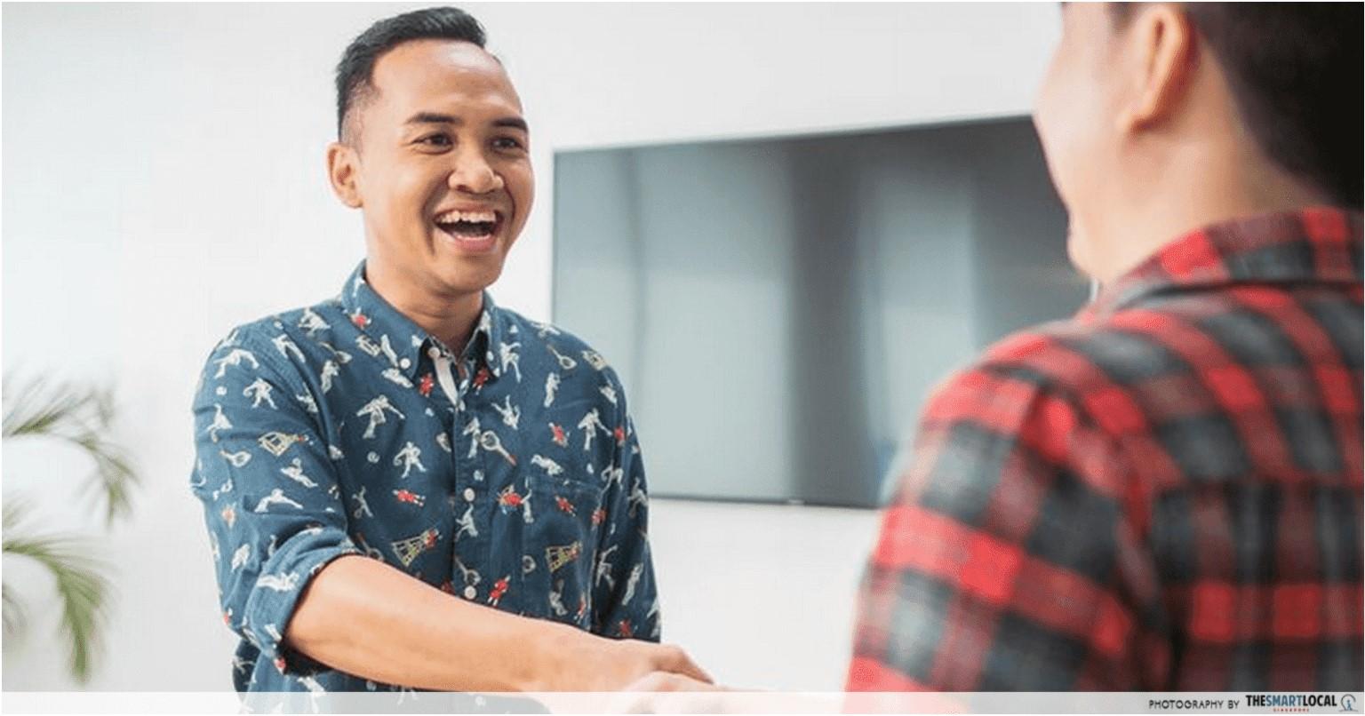 human resources traineeships