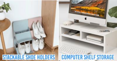 ezbuy home storage and organisation