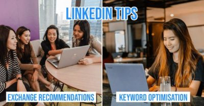 linkedin tips - cover