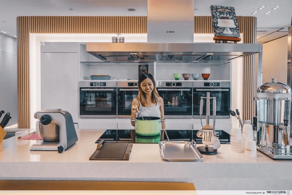 Big Ticket Items Singapore - Home Appliances