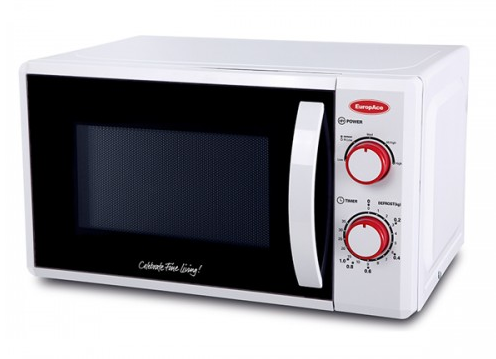 EuropAce Microwave Oven EMW 1202S