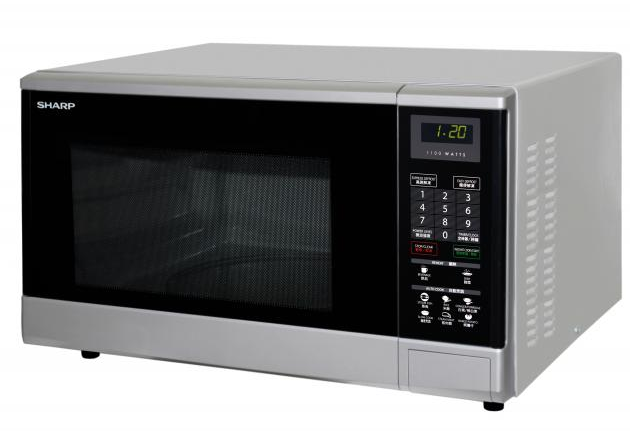 Sharp Microwave Oven R-369T