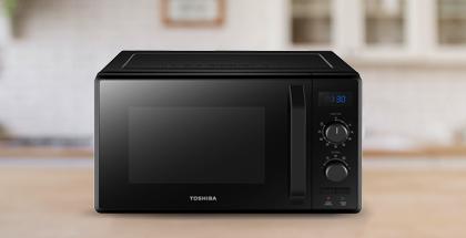 Toshiba MV-TC26TF microwave oven