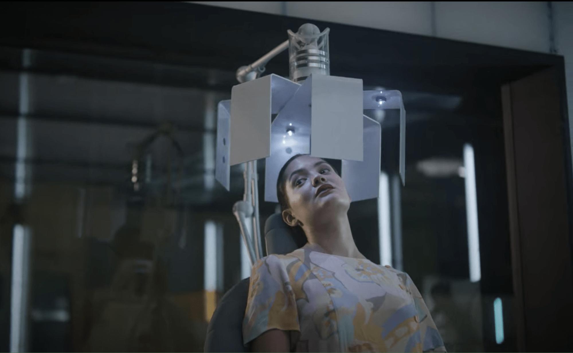 Netflix Sci-Fi - Osmosis