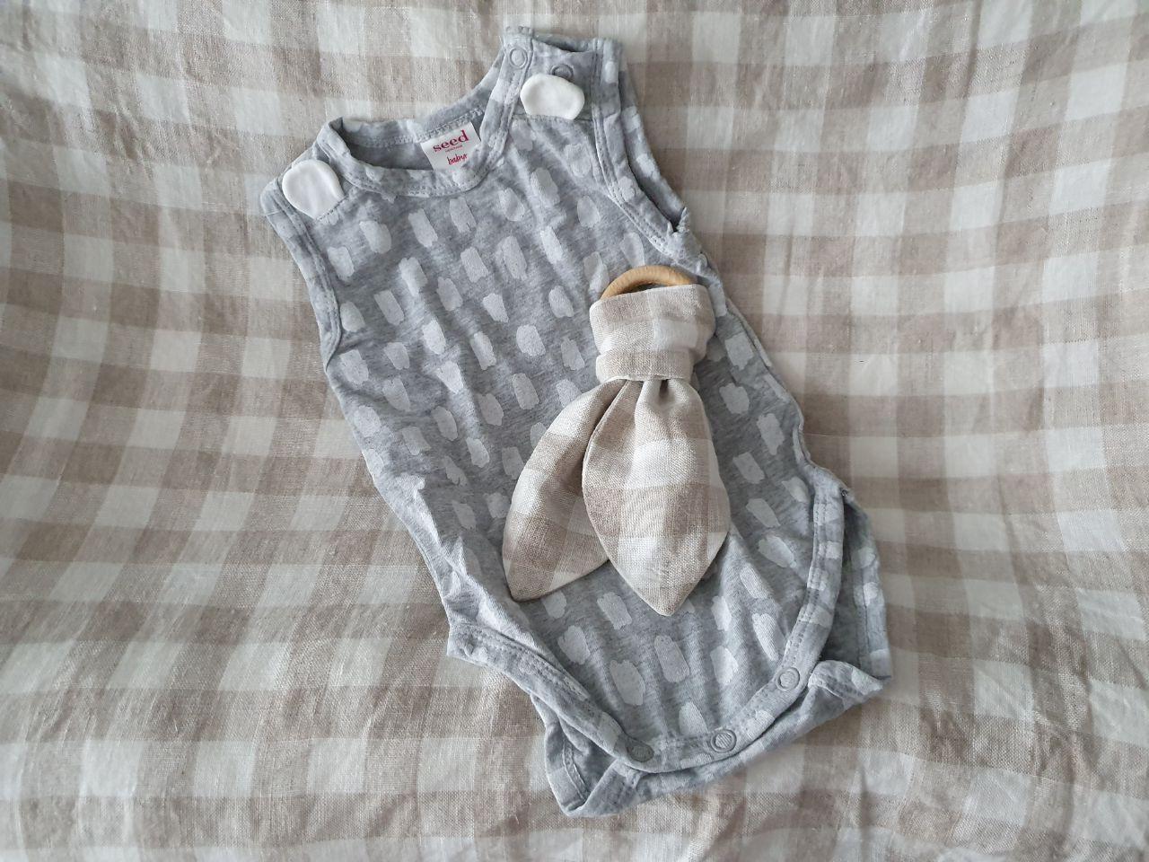 Pregnant during covid19 - newborn clothes saving money