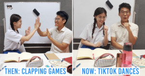 School Experiences in Singapore - 90s Kids vs Gen Z
