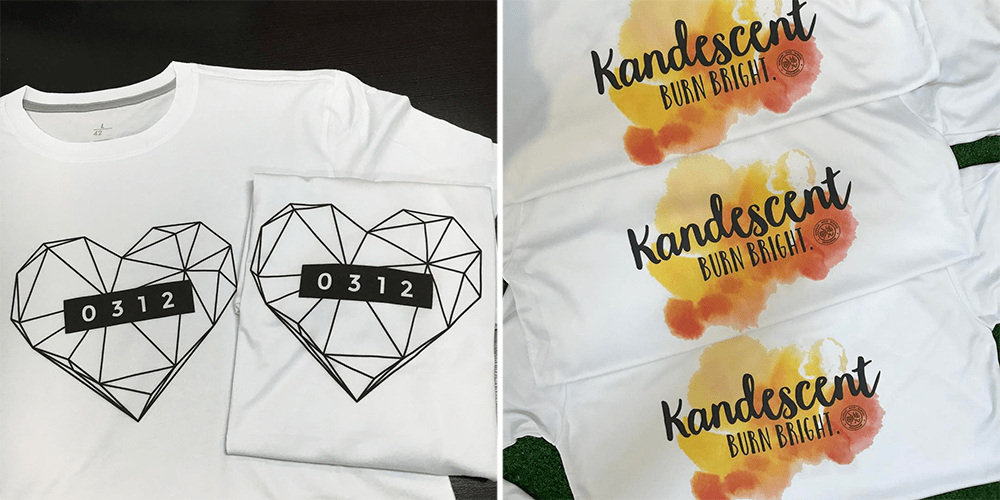 School Experiences in Singapore - Cool T Shirt Designs