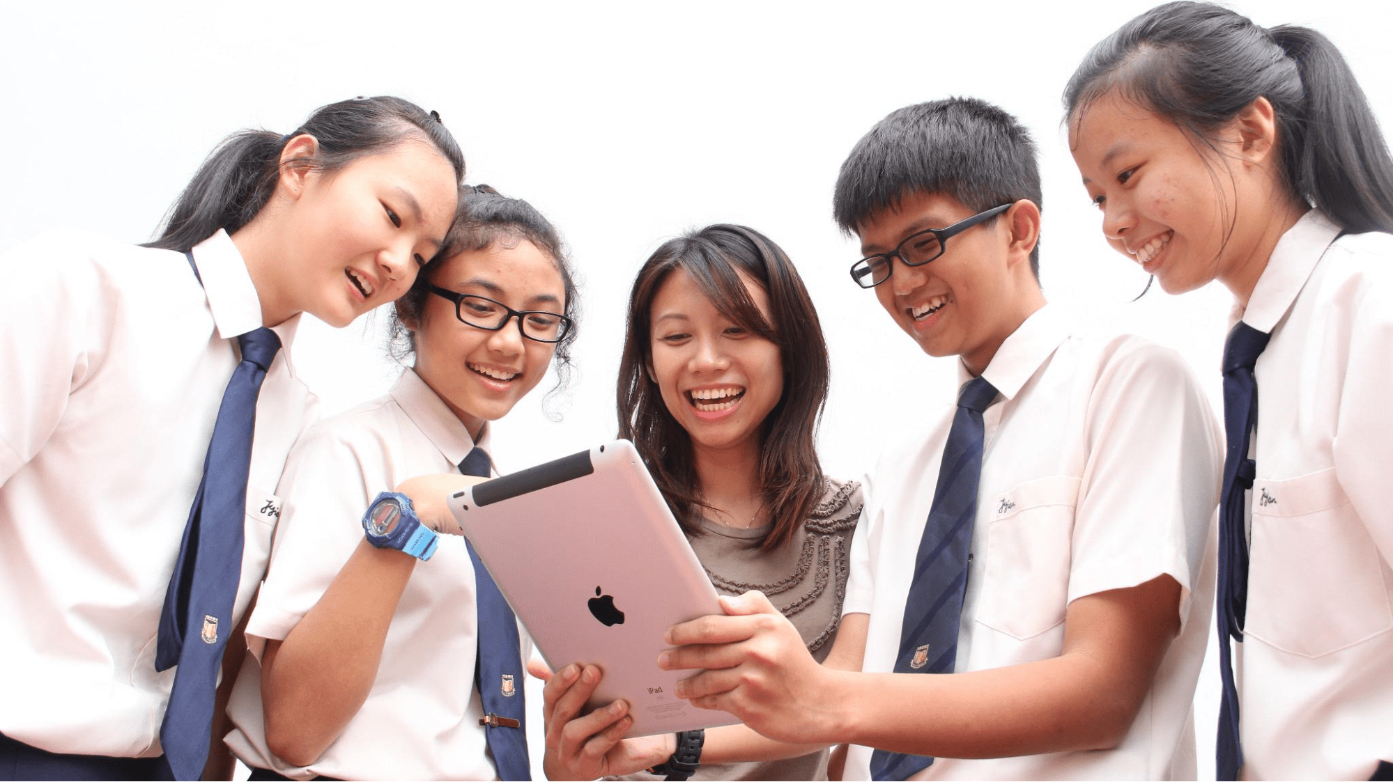 School Experiences in Singapore - MOE Teacher Student