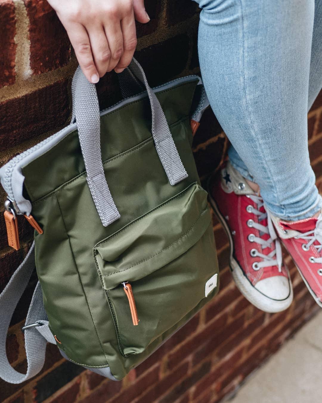 Sift & Pick - Roka United Kingdom Bag Brand