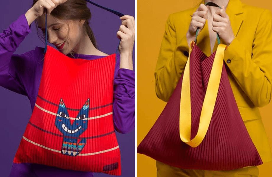 Sift & Pick - Staby.l South Korean Bag Brand