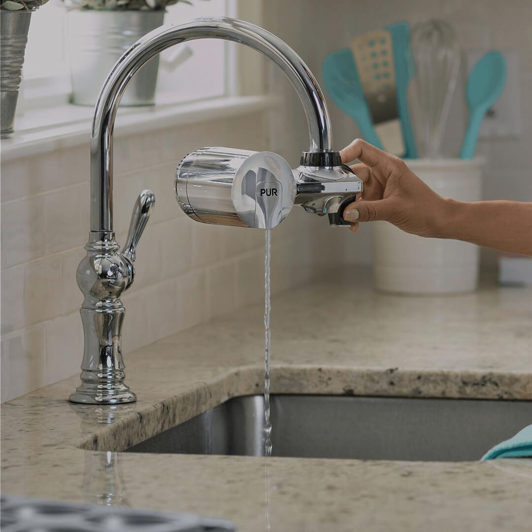 PUR Advanced Faucet